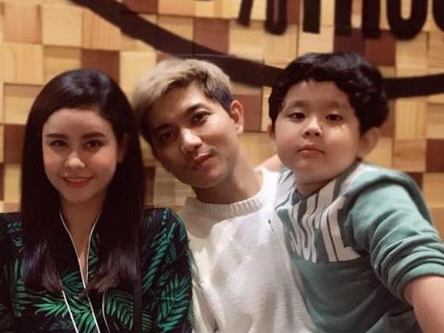 Sau tuyên bố ly hôn, Trương Quỳnh Anh và Tim lại hẹn hò như chưa hề có cuộc chia ly