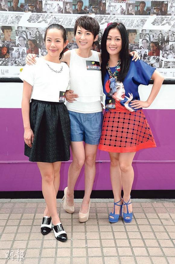 Ở tuổi 48, nàng Chúc Anh Đài - Lương Tiểu Băng vẫn vô tư diện đồ như thiếu nữ-6