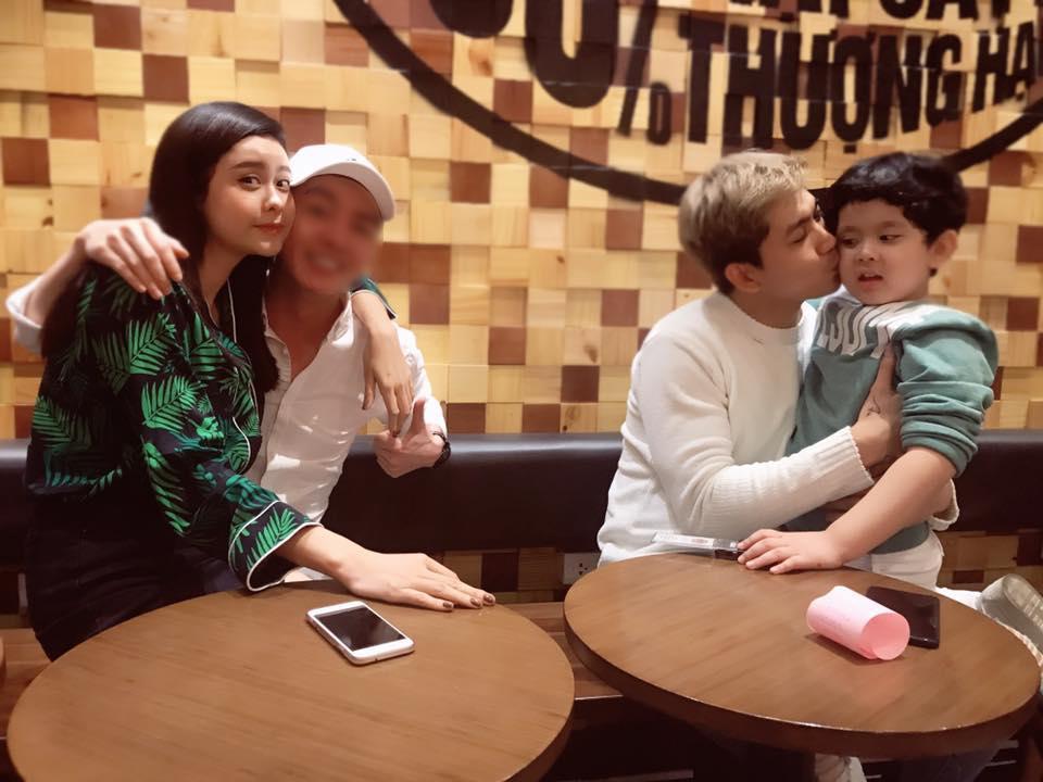 Sau tuyên bố ly hôn, Trương Quỳnh Anh và Tim lại hẹn hò như chưa hề có cuộc chia ly-5
