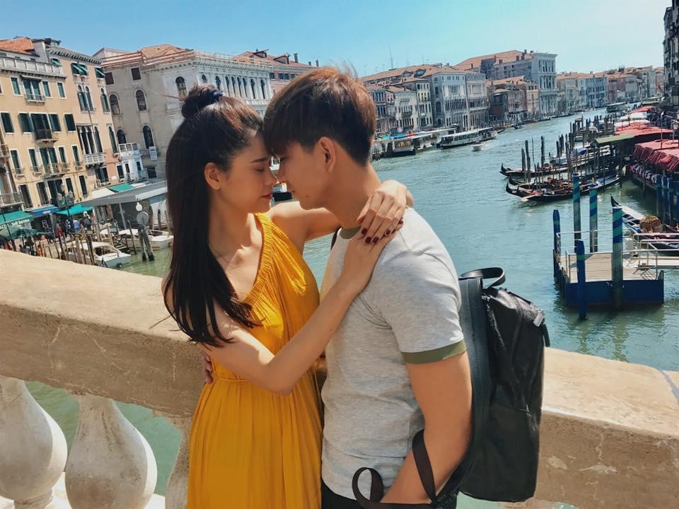 Sau tuyên bố ly hôn, Trương Quỳnh Anh và Tim lại hẹn hò như chưa hề có cuộc chia ly-8