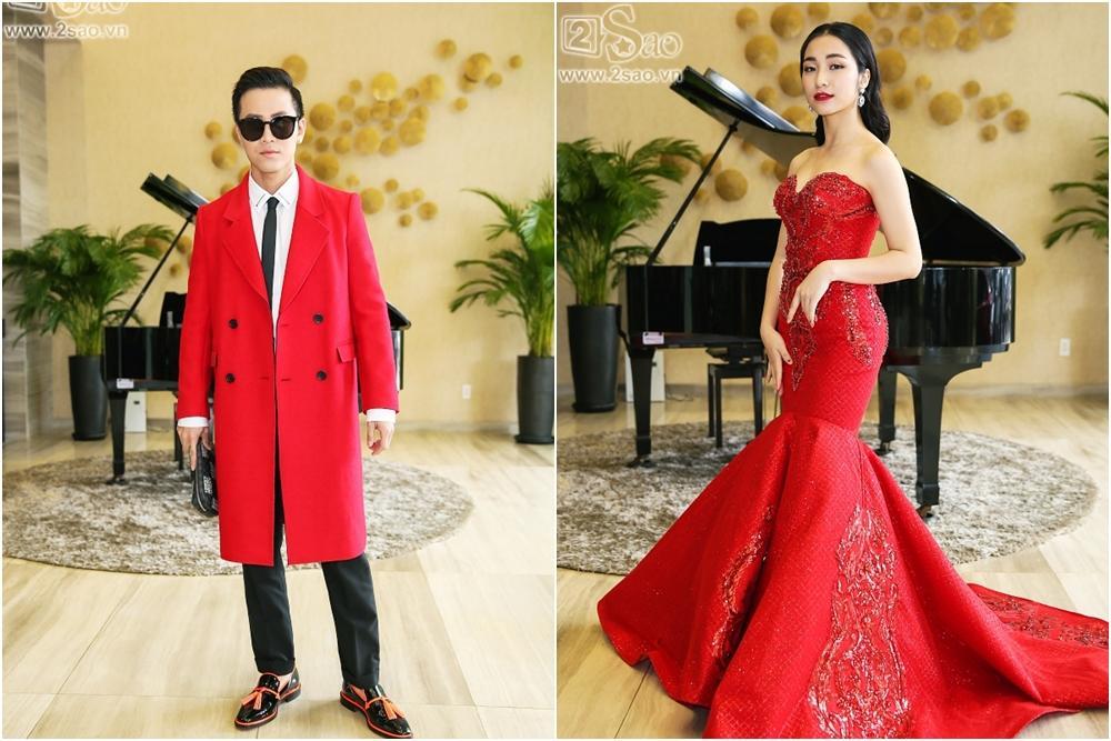 Công chúa Bolero Hòa Minzy chia tay hoàng tử Mai Tiến Dũng trong xót xa-1
