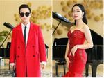 Hòa Minzy và Mai Tiến Dũng trở thành 'cặp đôi lầy lội' khi cover 'Một vòng trái đất'