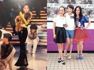 Ở tuổi 48, nàng 'Chúc Anh Đài' - Lương Tiểu Băng vẫn vô tư diện đồ như thiếu nữ