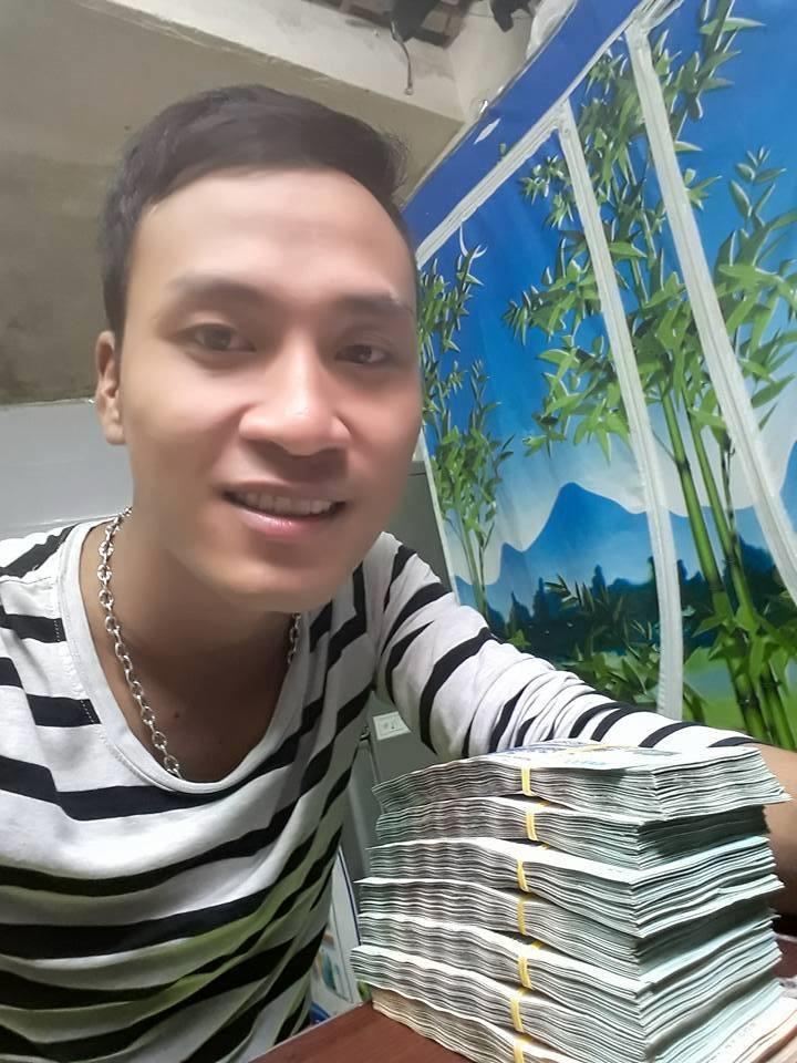 Phải đi làm thêm, chàng sinh viên Nam Định vẫn trả lại 320 triệu đồng cho người bỏ quên-2
