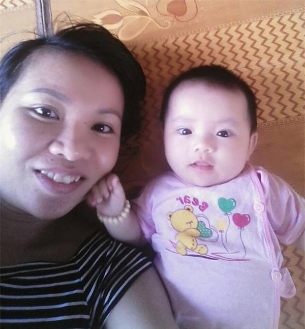 8 năm lặn lội tìm con không thành, mẹ hiếm muộn bất ngờ thụ thai tự nhiên-2