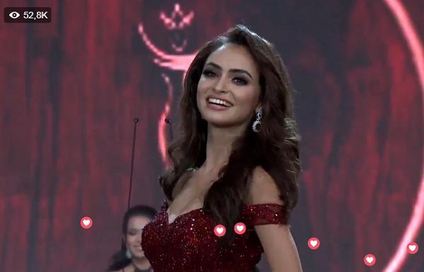 Huyền My tỏa sáng rực rỡ trong đêm bán kết Miss Grand International 2017-6
