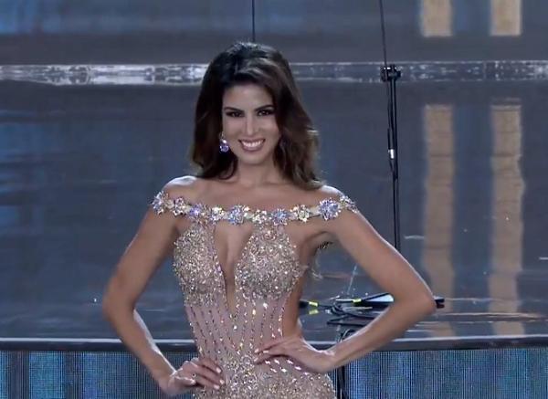 Huyền My tỏa sáng rực rỡ trong đêm bán kết Miss Grand International 2017-8