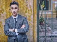 'Tình đơn phương' chưa hết hot, Edward Dương tiếp tục cover hit bự của Đan Trường