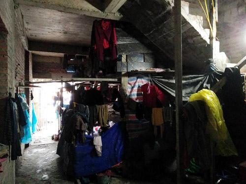 Cảnh khó tin trong khu biệt thự chục tỷ bỏ hoang giữa Thủ đô-2