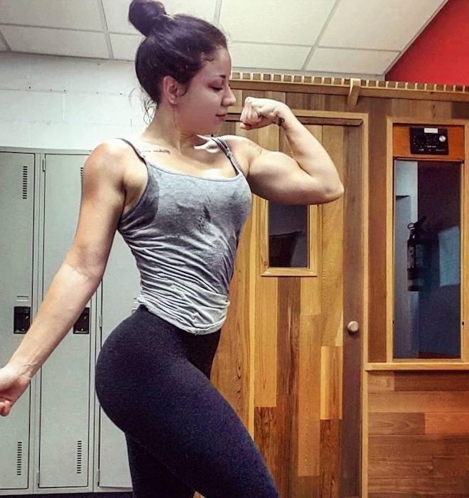 Đổi đời với thành quả ngọt ngào sau nỗ lực giảm cân và tập luyện-7