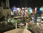 Video timelapse quay từ iPhone 8 Plus