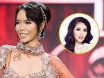Lan Khuê ngã dúi dụi vì lọt ghế tại chung kết Hoa hậu Đại dương 2017-9