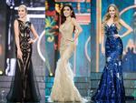 Những bộ đầm dạ hội xấu tệ tại bán kết Miss Grand International 2017-12