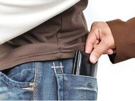 5 mẹo giúp giữ tiền an toàn khi đi du lịch