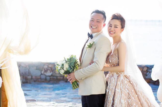 Vy Oanh: Nói chồng tôi là doanh nghiệp trung bình sao còn đeo bám phá hoại'-1