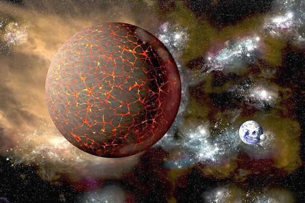 Sóng thần 1.200km/giờ sẽ huỷ diệt Trái đất khi hành tinh bí ẩn xuất hiện?-2