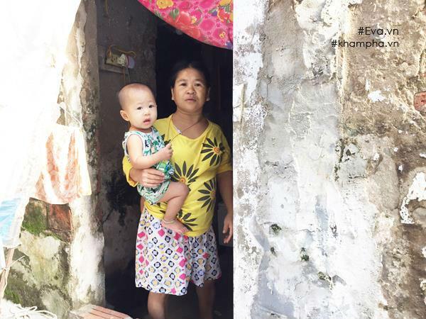Trở lại ngôi nhà dột nát của người mẹ ngây ngô bị xâm hại dẫn đến sinh con-6