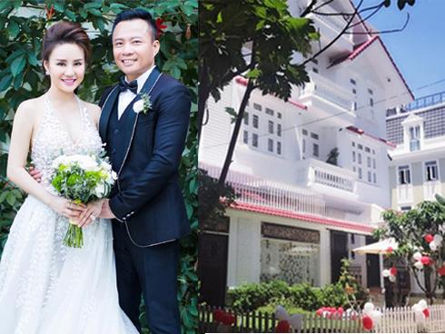Vy Oanh: 'Nói chồng tôi là doanh nghiệp trung bình sao còn đeo bám phá hoại'
