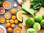 5 cách thải độc cơ thể hiệu quả vừa tăng cường sức khỏe vừa giúp sáng đẹp da