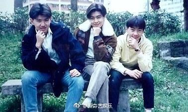 Anh trai Lâm Chí Dĩnh bị bắt gặp bán hàng ăn vỉa hè, không nhận em trai-5