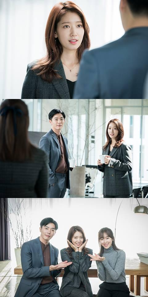 Sao Hàn 24/10: Nữ hoàng sexy Kim Hye Soo lột xác cực ngầu-8