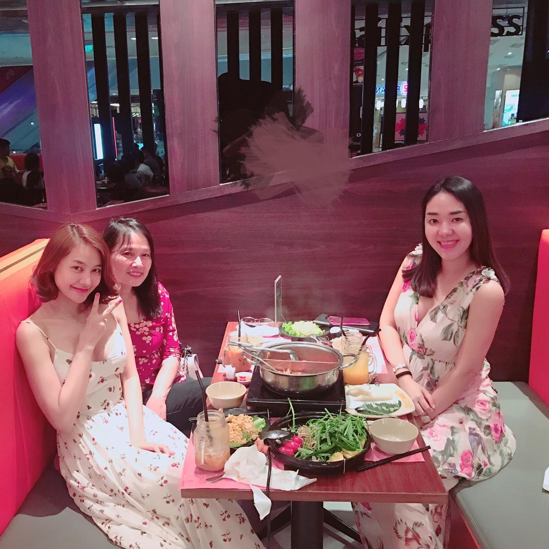 Tin sao Việt 24/10: Chết cười xem Thu Trang bóc mẽ tình trạng nợ nần của Kiều Minh Tuấn-10