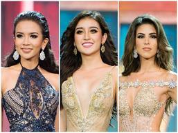 Đêm nay, Huyền My sẽ đăng quang Miss Grand 2017 trên chính sân nhà Việt Nam?