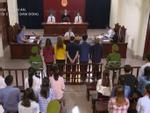 Chân dài gây xôn xao phố Trần Duy Hưng làm diễn viên 'Tòa tuyên án' trên VTV6