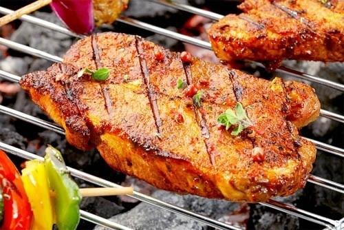 Thói quen nấu nướng là nguyên nhân không ngờ gây ung thư hầu như ai cũng mắc phải-1