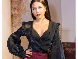 Nguyễn Thị Loan sang chảnh, Diệu Nhi suýt thành 'thảm hoạ' khi mặc chung thiết kế