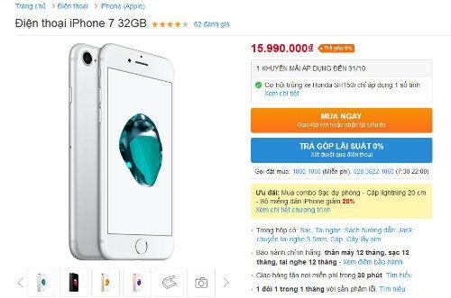 iPhone 8 chính hãng chốt ngày lên kệ ở VN-2