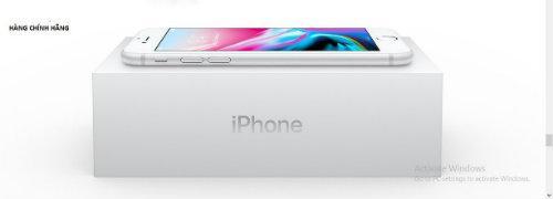 iPhone 8 chính hãng chốt ngày lên kệ ở VN-5