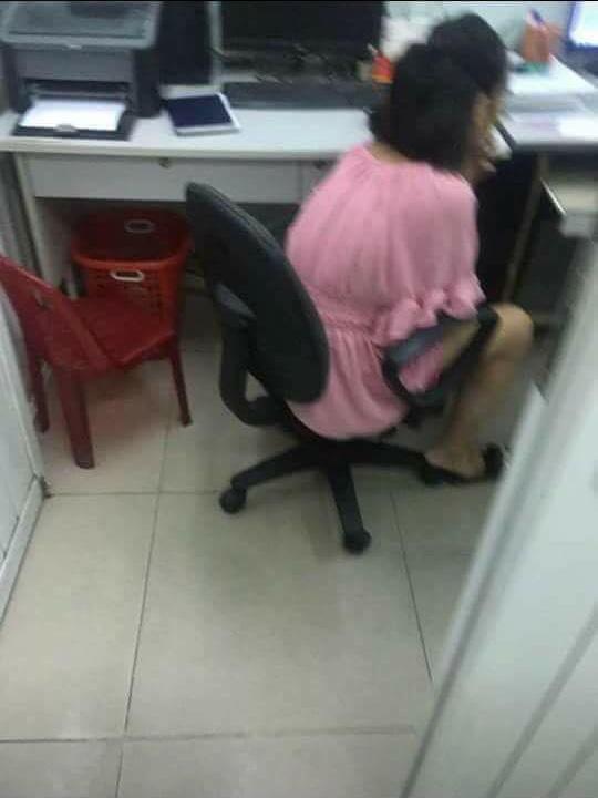 Thực hư sự việc cô gái mặc váy treo cổ tự tử tại trường học ở Nha Trang giữa đêm-3