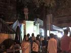 Thực hư sự việc cô gái mặc váy treo cổ tự tử tại trường học ở Nha Trang giữa đêm
