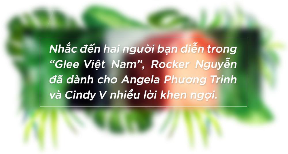 Rocker Nguyễn: Nếu được chọn, tôi muốn yêu cả Angela Phương Trinh và Cindy V-1