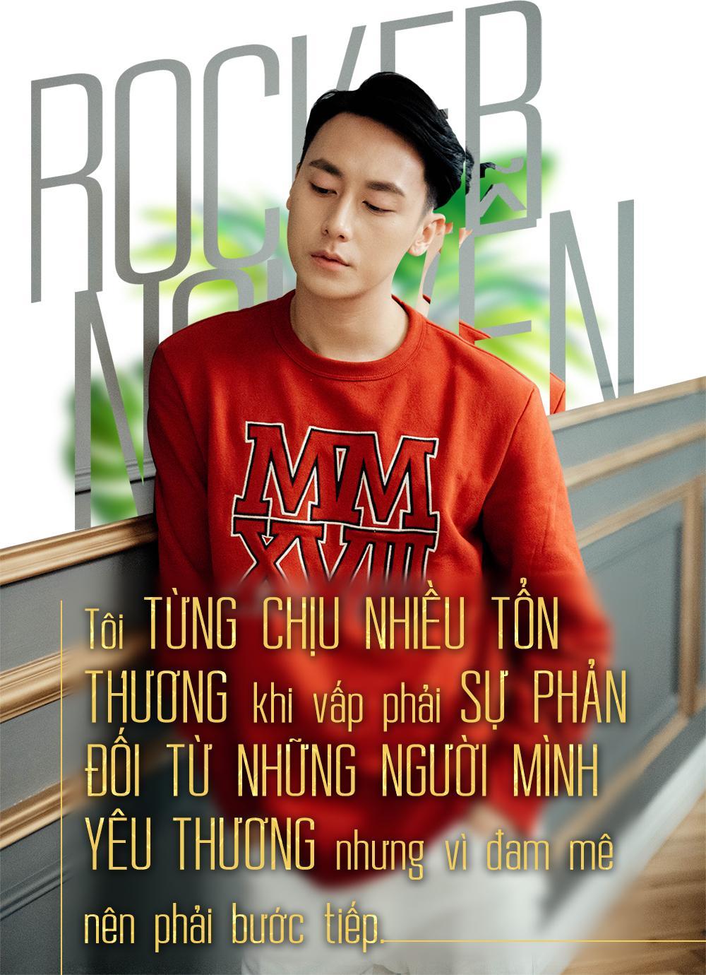 Rocker Nguyễn: Nếu được chọn, tôi muốn yêu cả Angela Phương Trinh và Cindy V-3