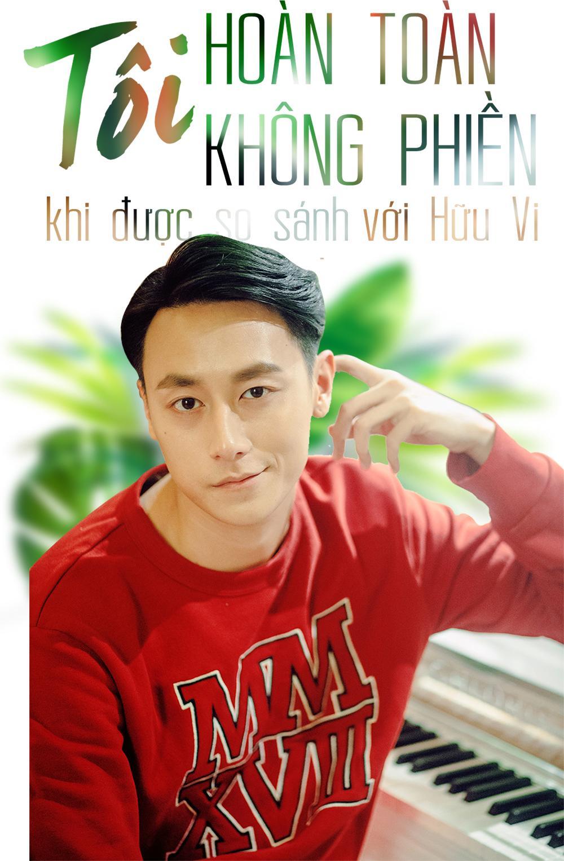 Rocker Nguyễn: Nếu được chọn, tôi muốn yêu cả Angela Phương Trinh và Cindy V-5