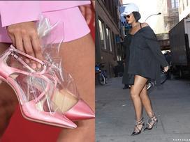 Đôi giày này sẽ biến mọi cô gái trở thành 'Em gái mưa' ngay lập tức
