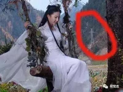 Cười ra nước mắt với những lỗi ngớ ngẩn trong phim Hoa ngữ-7