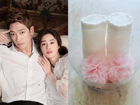 HOT: Kim Tae Hee đã hạ sinh con gái đầu lòng
