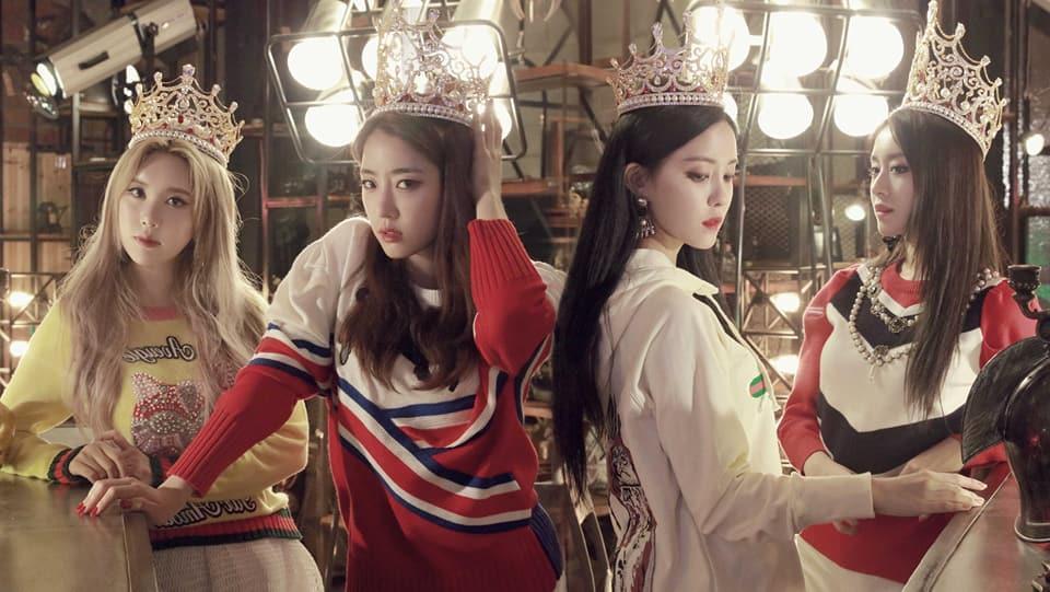 2NE1 sẽ xuất hiện trong concert của T-Ara tại Việt Nam?-1