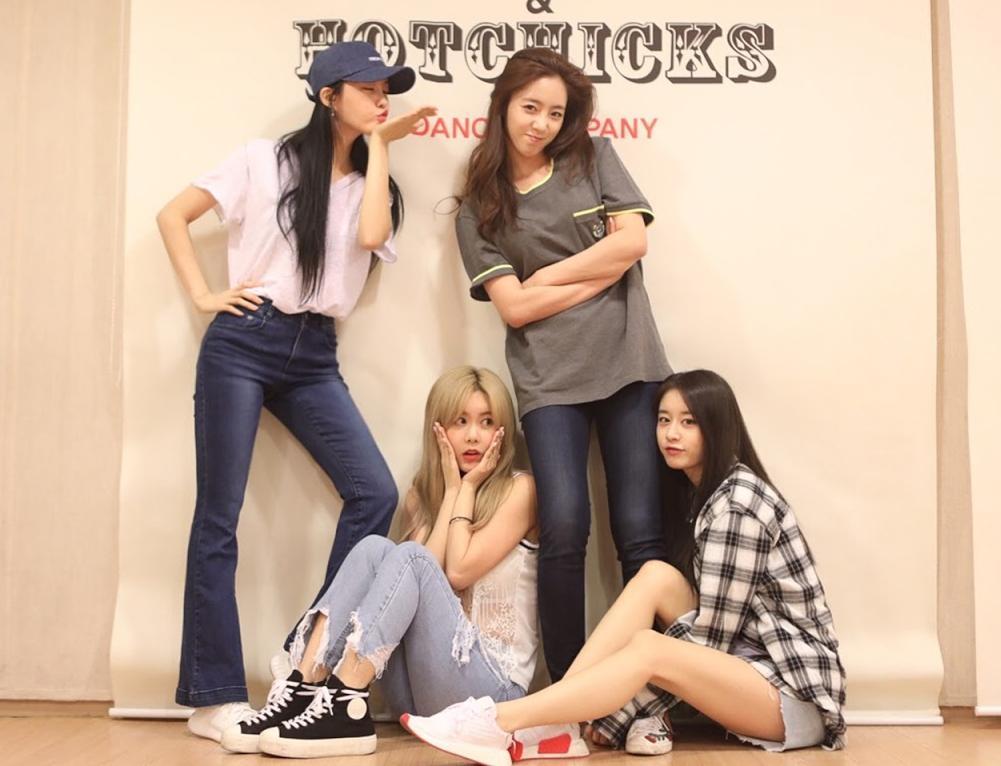 2NE1 sẽ xuất hiện trong concert của T-Ara tại Việt Nam?-5
