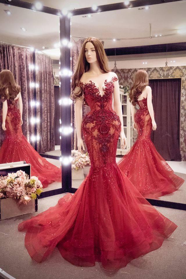 Hé lộ chiếc đầm lộng lẫy giúp Huyền My tỏa sáng trong đêm chung kết Miss Grand 2017-6