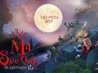 'Nhóc ma siêu quậy': Bộ phim hoạt hình đáng xem nhất mùa Halloween này