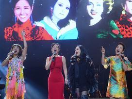 Thanh Lam và các diva Việt năm 2017: Đang ở đâu và có gì mới mẻ?