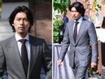 Sao Hàn 25/10: Hyun Bin gây thất vọng với vẻ ngoài già dặn, tóc dài và để râu