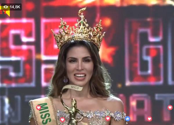 Người đẹp Peru lên ngôi Miss Grand International 2017-3