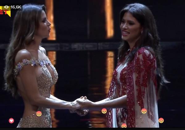 Người đẹp Peru lên ngôi Miss Grand International 2017-4