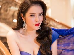 Lý Nhã Kỳ thích đại điện CH Séc nhưng vẫn chấm Peru đạt Miss Grand International