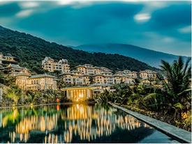 Khu nghỉ dưỡng Đà Nẵng lọt top 10 châu Á